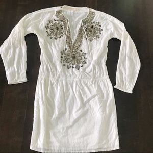 MICHAEL Michael Kors Tunic Dress